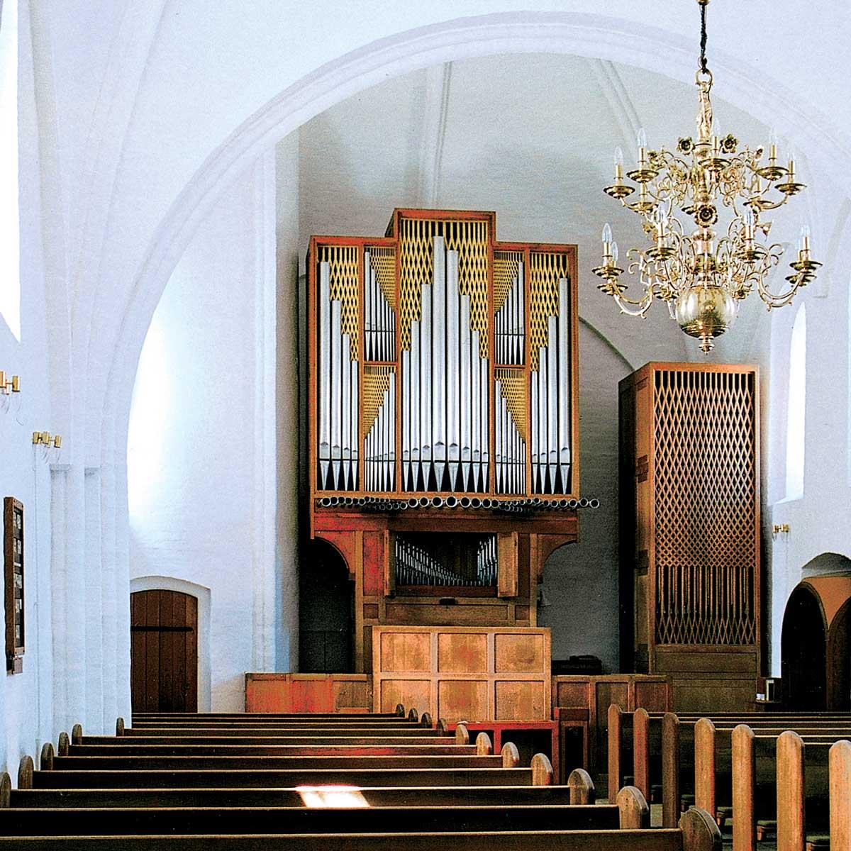 Sct. Nicolai Kirke · Aabenraa