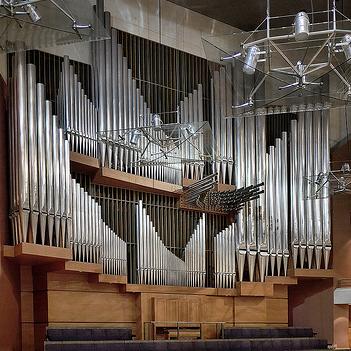 Bridgewater Hall · Manchester · UK