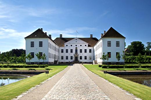 Clausholm Slotskapel