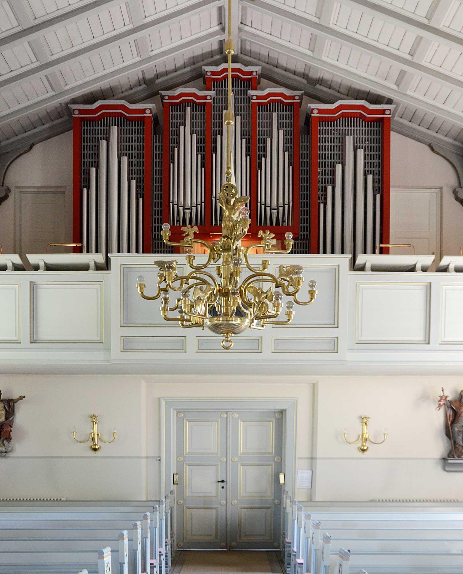 Egebæksvang kirke