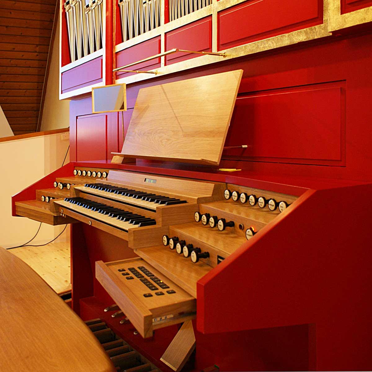 Hammerfest Kirke · Norge