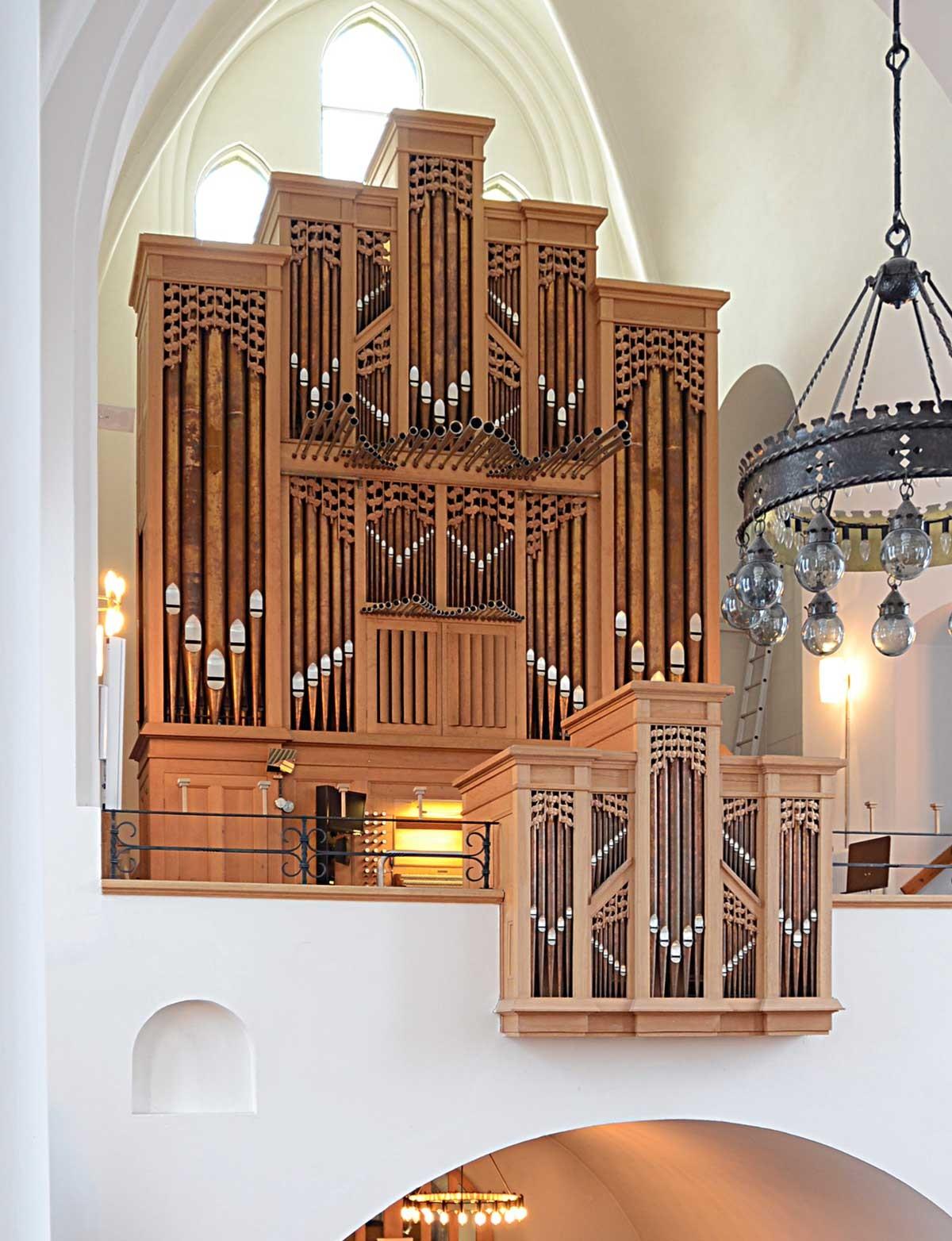 Hässleholm Kirke · Sverige