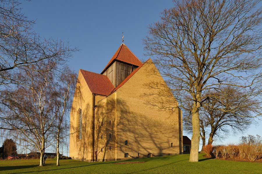 Mariehøj Kirke · Silkeborg