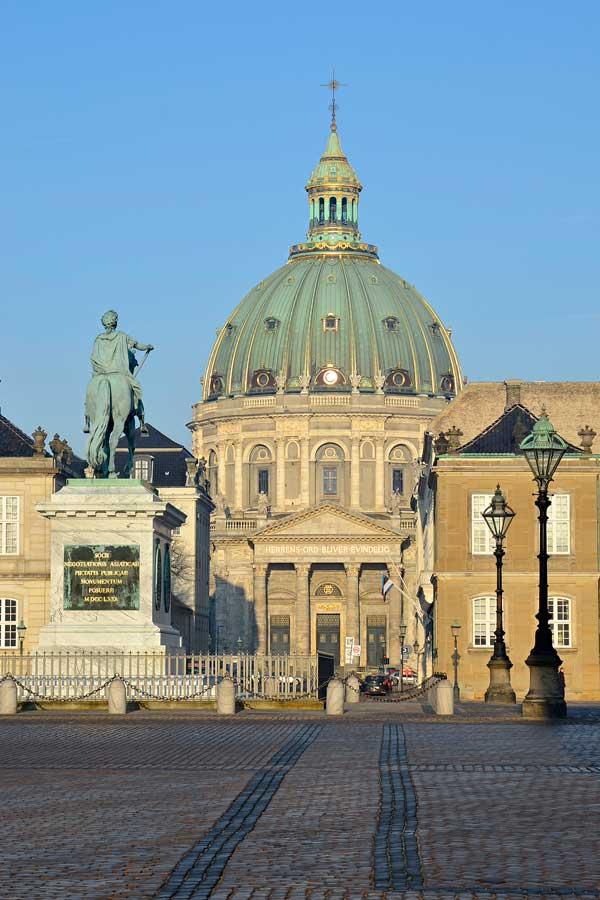 Frederiks Kirke · København
