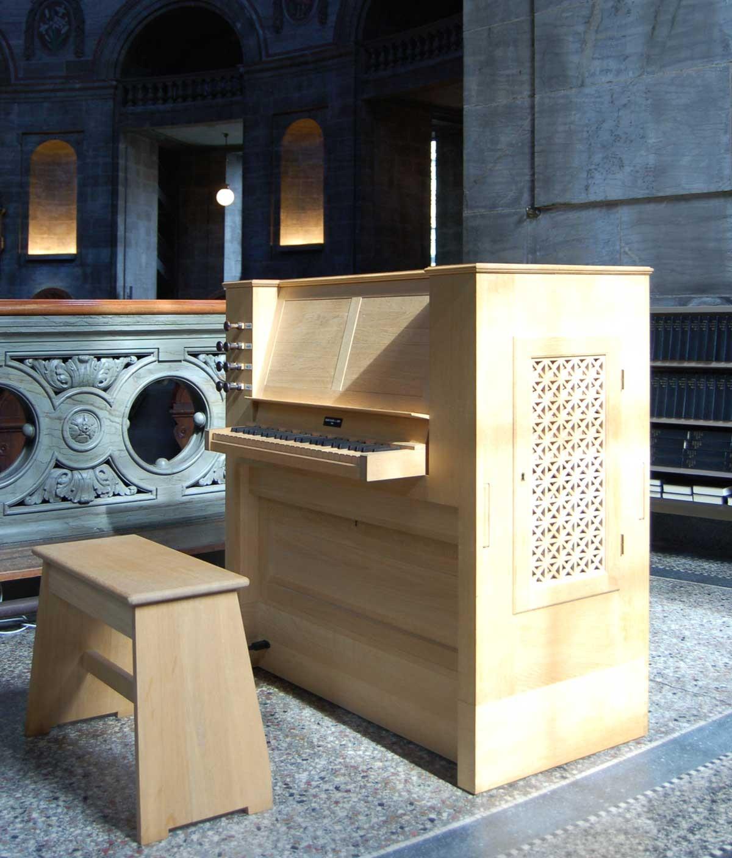 Frederiks Church · Copenhagen