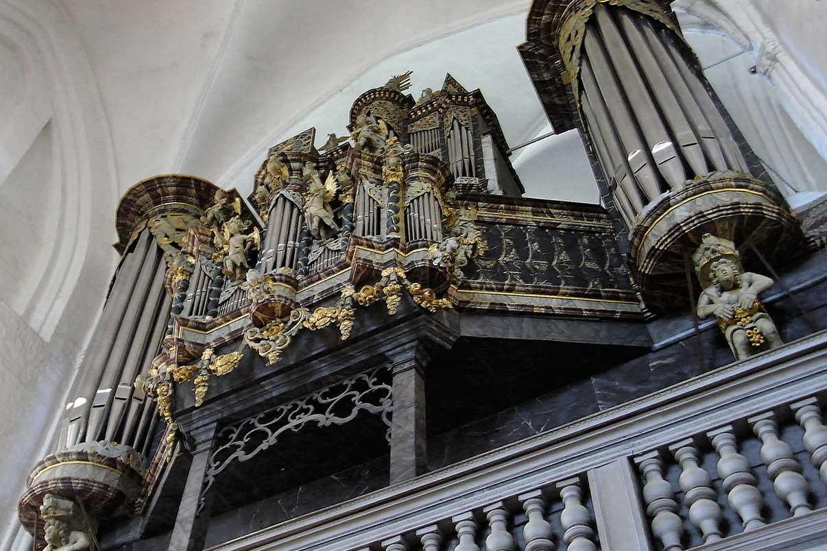 Preetz Priory · Germany