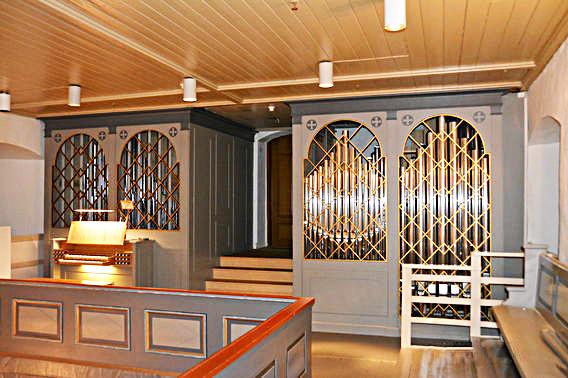 Ski Middelalder kirke · Norge