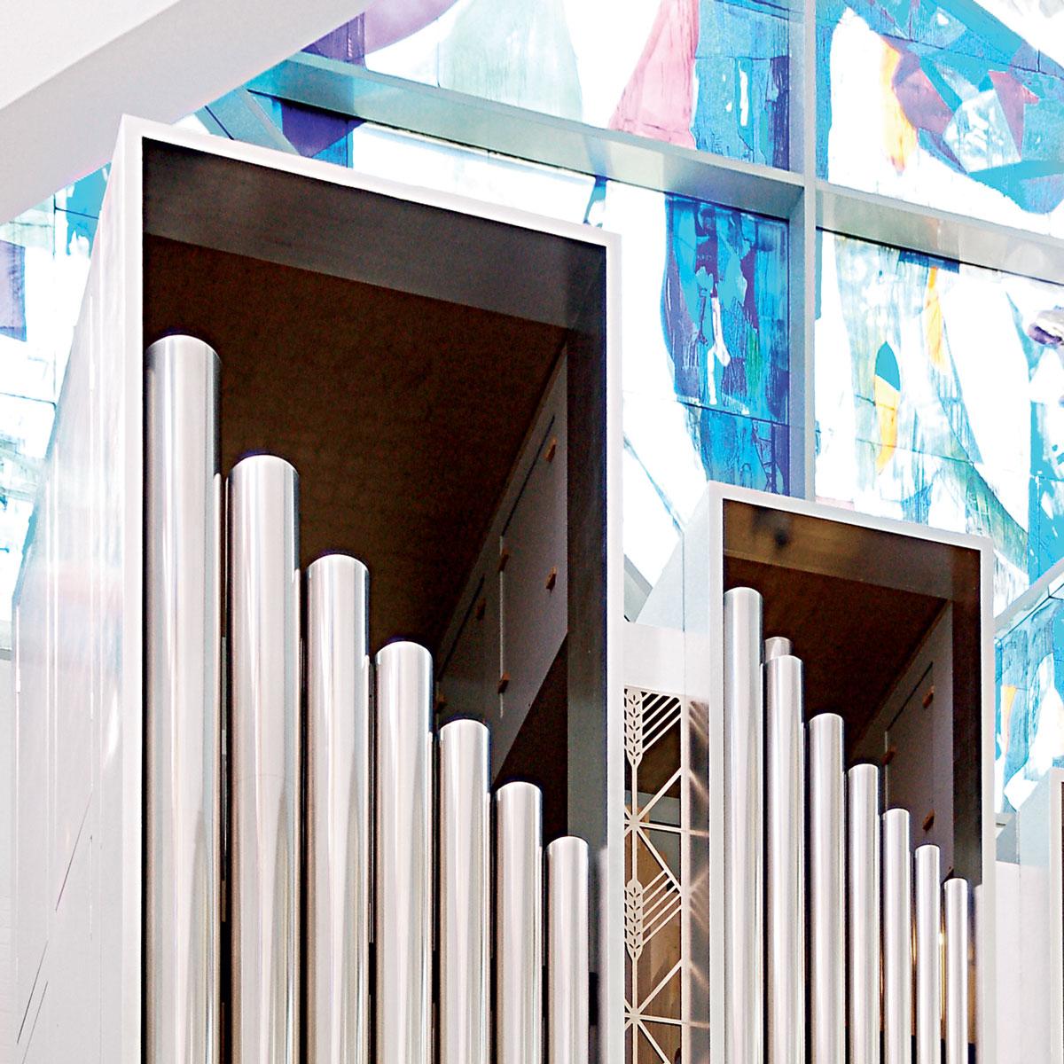 Vejleå Kirke · Ishøj