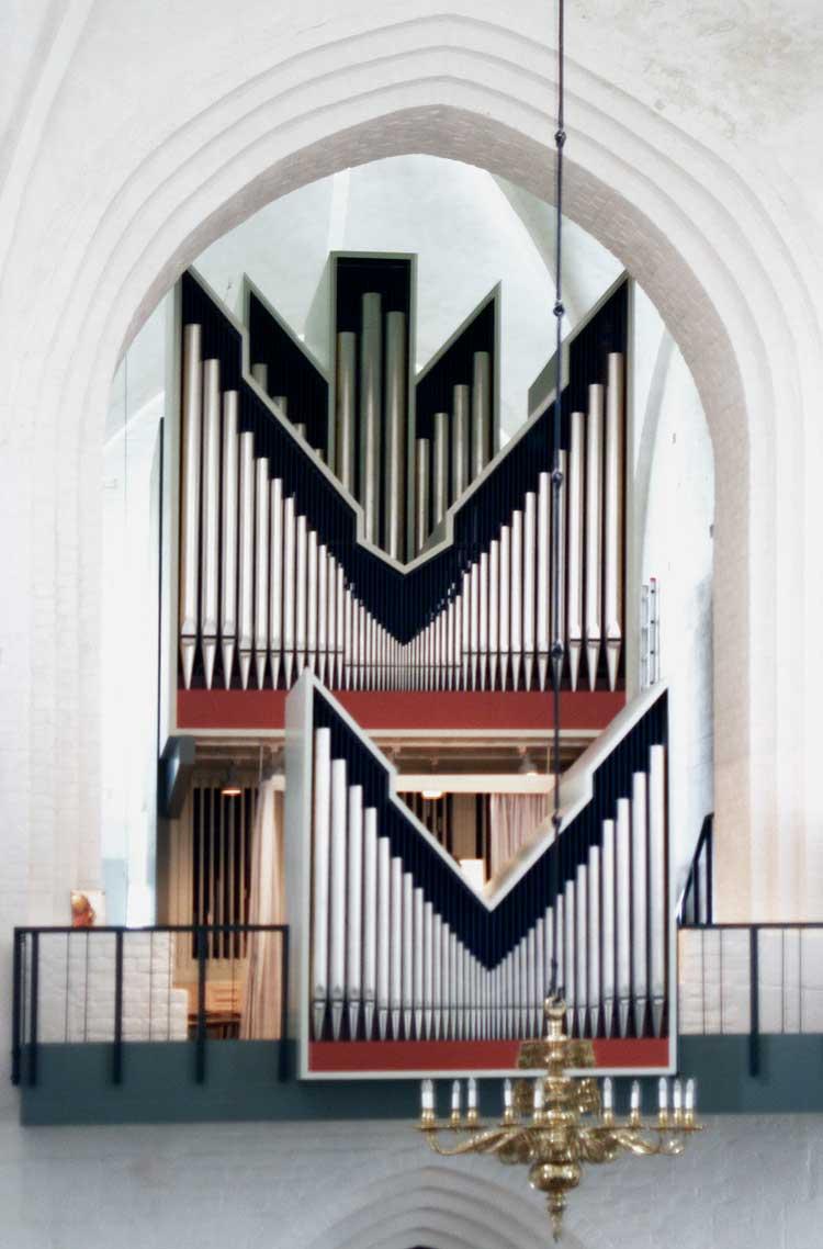 Vestervig Church