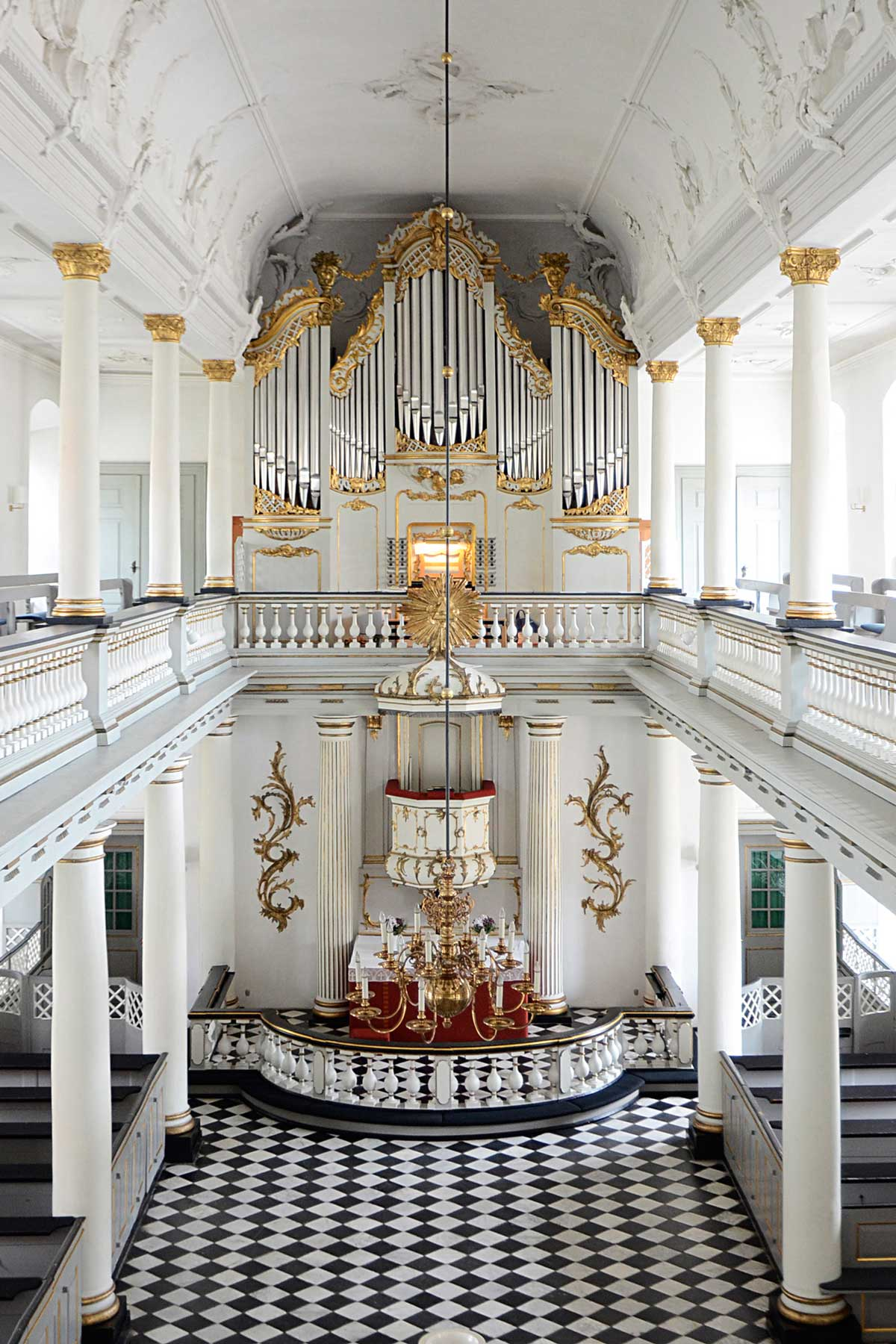 Augustenborg Slotskirke
