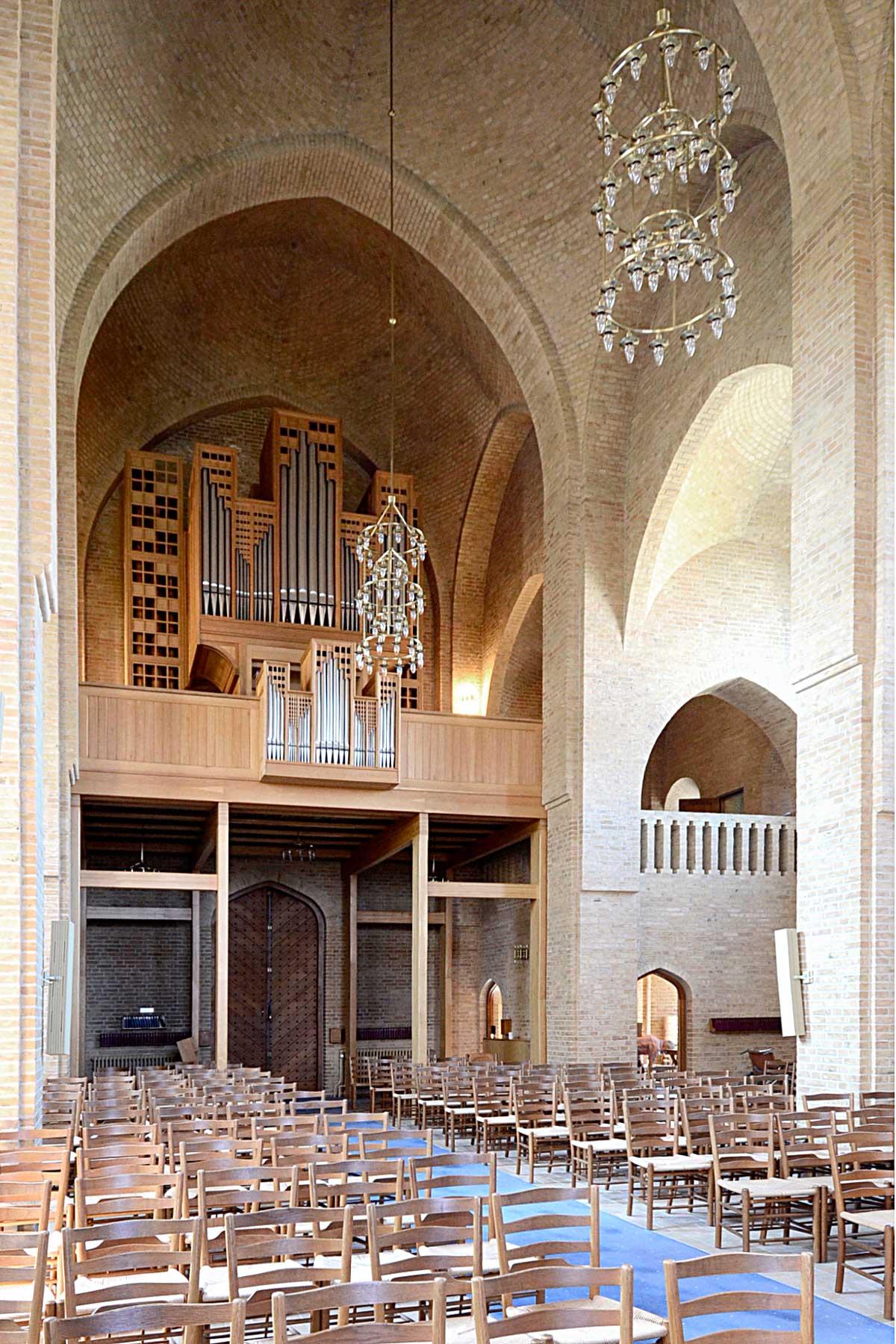 Christianskirken · Sønderborg