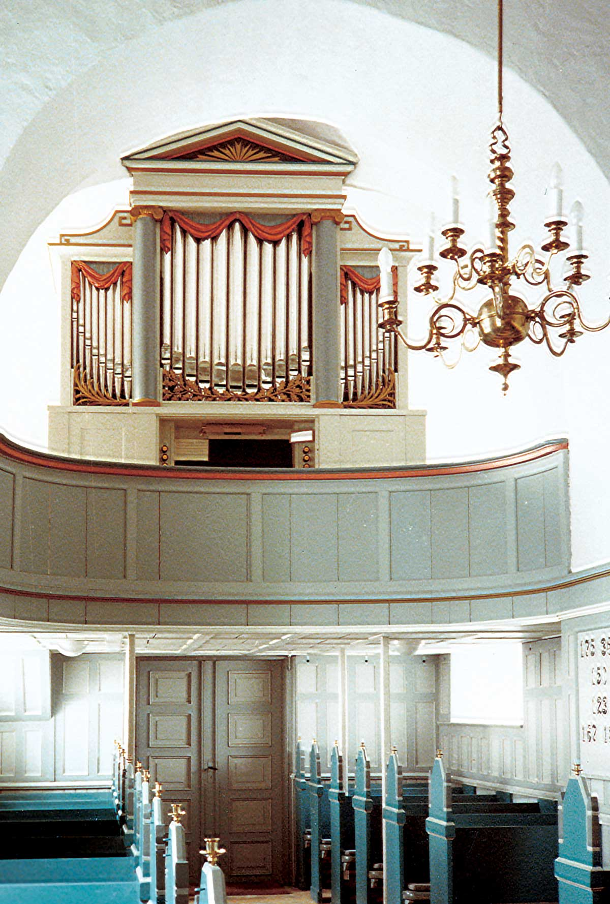 Hejls Kirke · ved Kolding