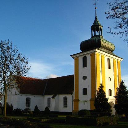 Husby Church