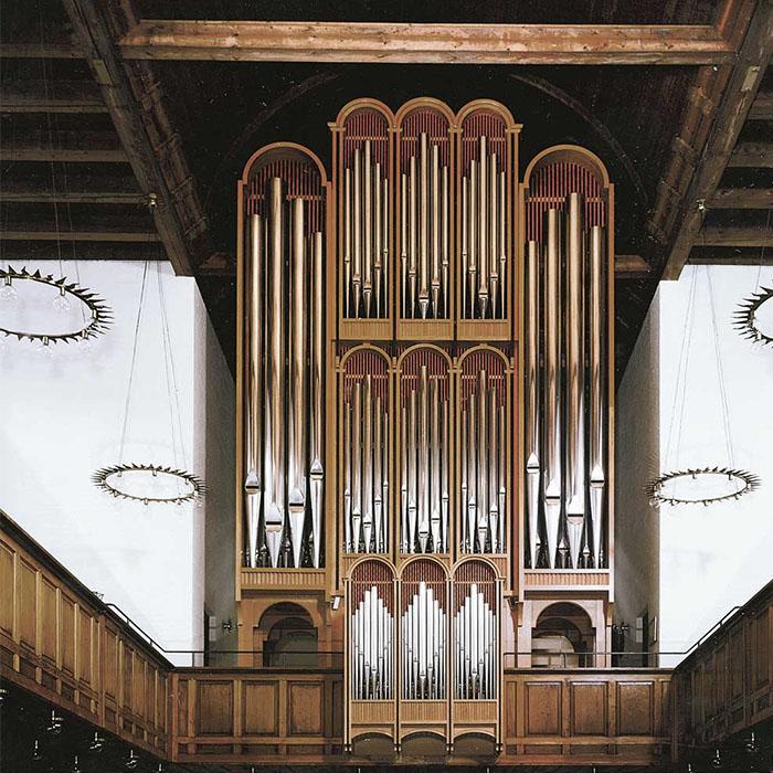 Lindevang Kirke Frederiksberg