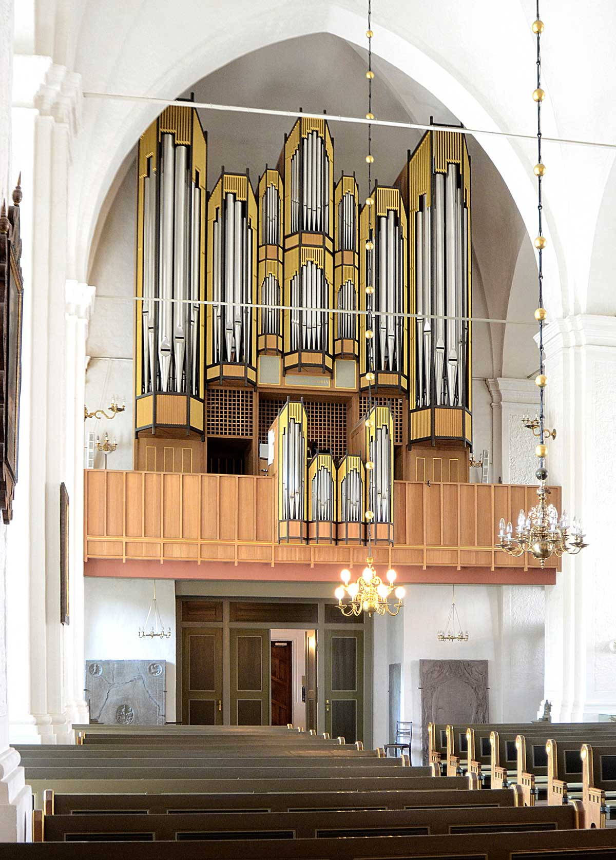 Nikolai Kirke · Kolding
