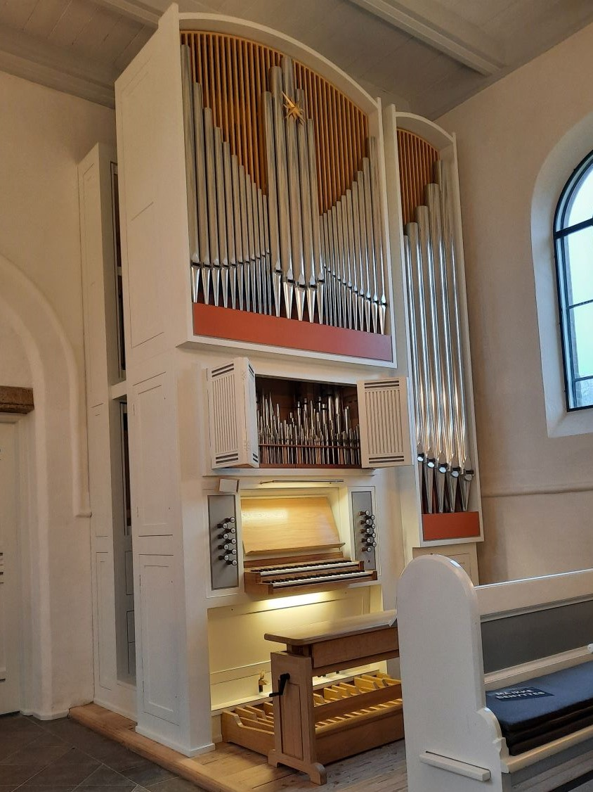 Herborg_Kirke_Orgel