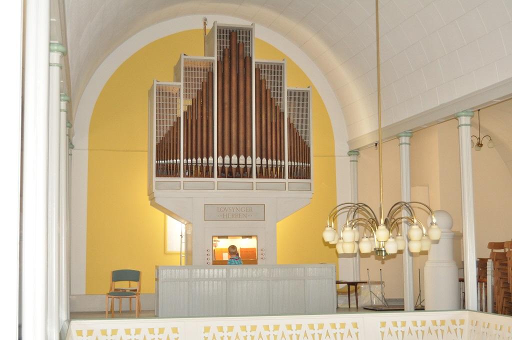 Marcussen orgel til salg_Esbjerg Missionshus